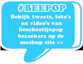 Beeckestijnpop Mashup